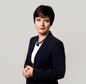 Prof. Edita Gimžauskienė