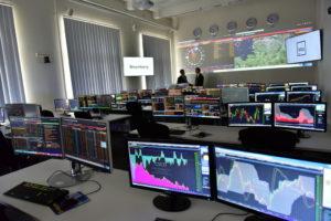 """KTU – tarp prestižinių pasaulio universitetų """"Bloomberg"""" tinkle"""