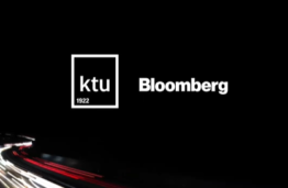 KTU EVF Bloomberg Experiential Learning Partner