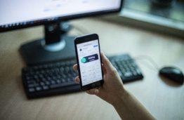 """Žinia besidomintiems finansinėmis technologijomis: jau vyksta atranka į """"SKILLed FinTech"""" specializuotą papildomo ugdymo programą"""