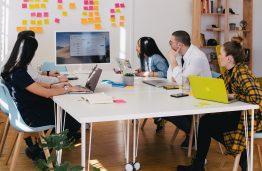 Studijų kokybės gerinimas – įveiklinant komandinį darbą